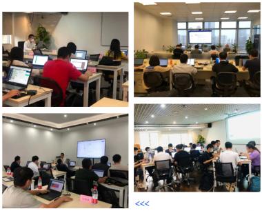 精彩回顾 | 2020年华南大区客户培训及交流会