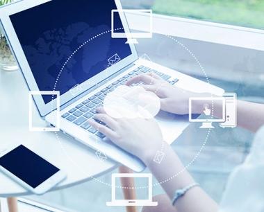 OA系统助力政府机关、行政事业单位实现非接触式服务