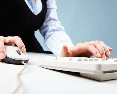 企业微信+云OA客服管理:及时响应,质量提升