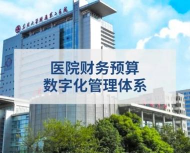 医院协同oa办公系统,建立财务预算数字化管理体系