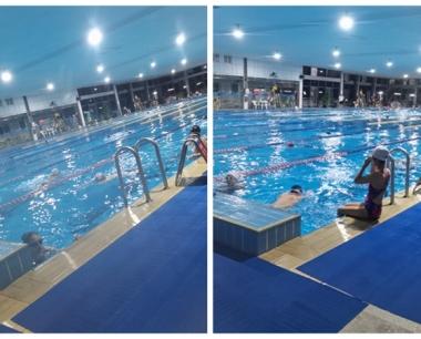畅游一夏!游泳兴趣小组营业啦