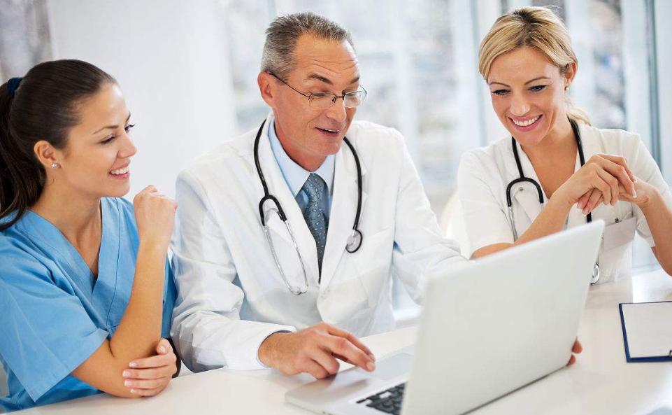 e-office助力医药行业,打造现代化的医药管控平台