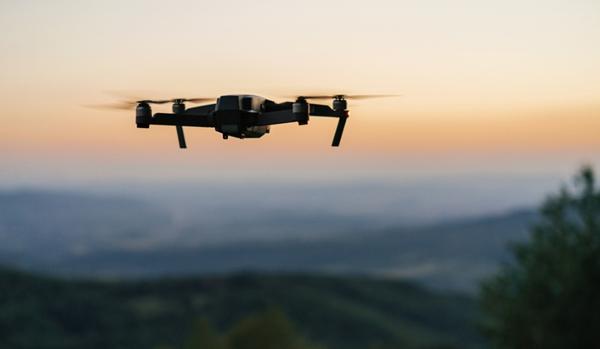 """无人机企业,用OA软件""""俯瞰""""项目运转"""